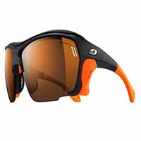 Sunglasses for hiking in high mountains