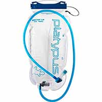 WATER BOTTLE OR HYDRATION BLADDER